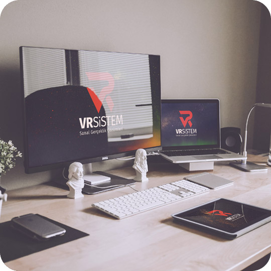 VR Sistem Office