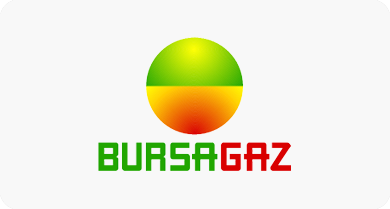 Bursagaz referanslar