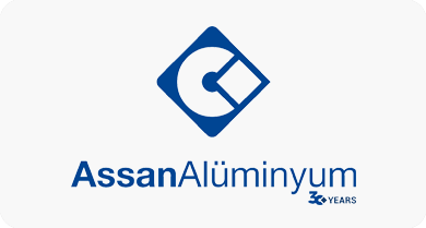 Assan Alüminyum referanslar